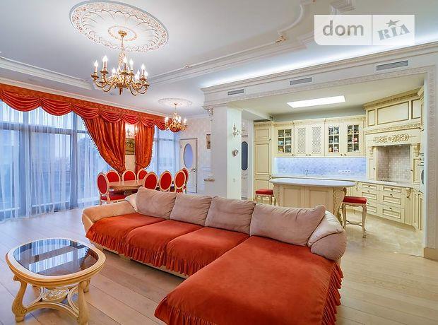 Продажа квартиры, 5 ком., Днепропетровск, Дзержинского улица, дом 35П