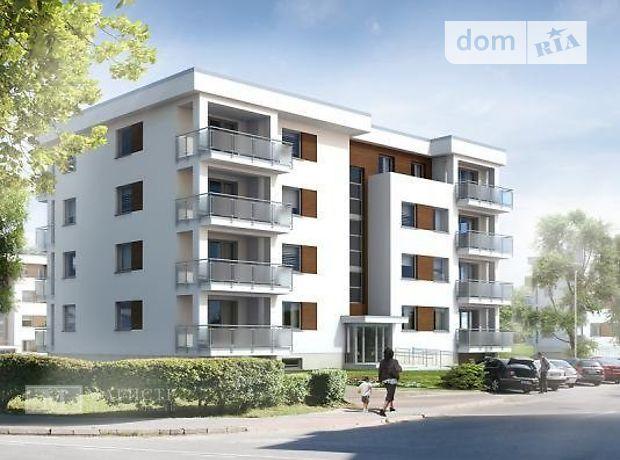 Продажа квартиры, 3 ком., Днепропетровск, р‑н.Гагарина, 9-го Января улица, дом 54