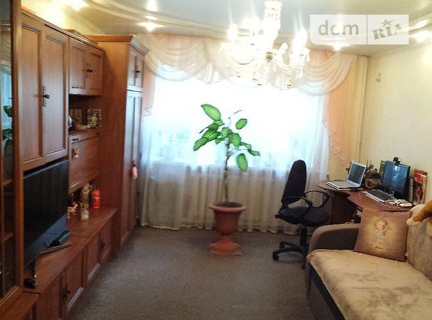 Продажа квартиры, 2 ком., Днепропетровск, р‑н.Гагарина, Абхазская улица