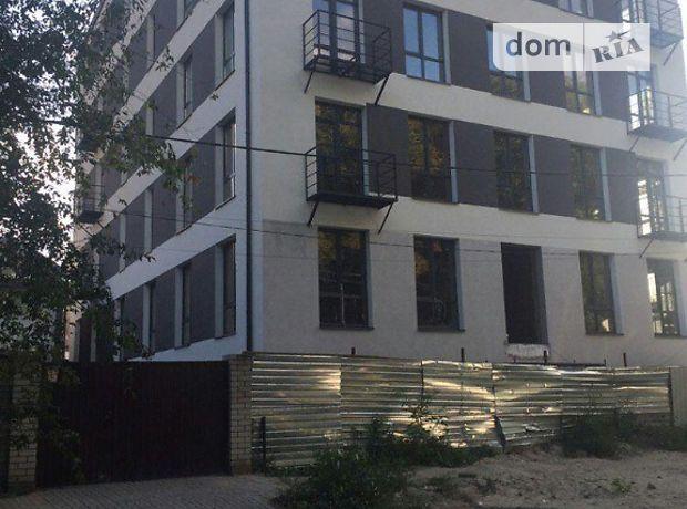 Продаж двокімнатної квартири в Дніпропетровську на вул. Казакова 3, район Гагаріна фото 1