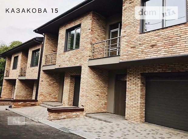 Продажа квартиры, 5 ком., Днепропетровск, р‑н.Гагарина, Казакова улица, дом 15