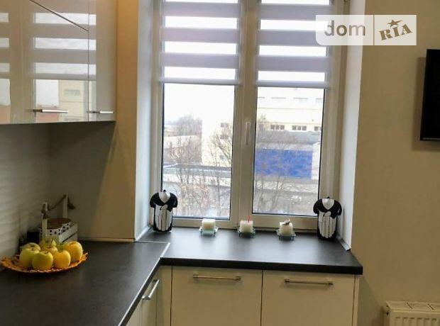Продаж двокімнатної квартири в Дніпропетровську на вул. Лабораторна 46, район Гагаріна фото 1