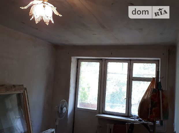 Продажа квартиры, 1 ком., Днепропетровск, р‑н.Гагарина, Погребняка улица, дом 20