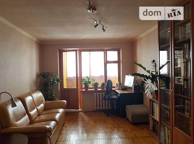 Продажа квартиры, 3 ком., Днепропетровск, р‑н.Гагарина, Запорожское шоссе