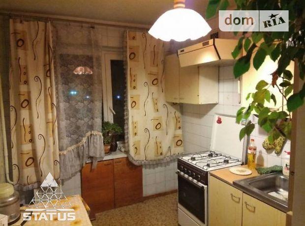 Продажа квартиры, 3 ком., Днепропетровск, р‑н.Гагарина, Запорожское шоссе, дом 16