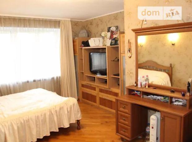 Продаж трикімнатної квартири в Дніпропетровську на бул. Зоряний 1, район Гагаріна фото 1