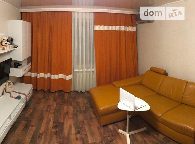 Продажа квартиры, 1 ком., Днепропетровск, р‑н.Гагарина