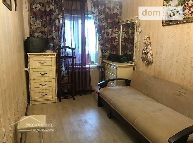 Продаж двокімнатної квартири в Дніпропетровську на Гули Королевой улица район Індустріальний фото 1