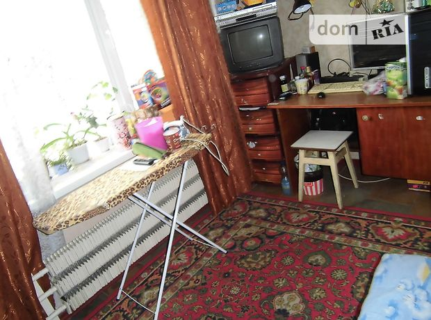 Продажа квартиры, 3 ком., Днепропетровск, р‑н.Индустриальный, Ковалевской С. улица, дом 69