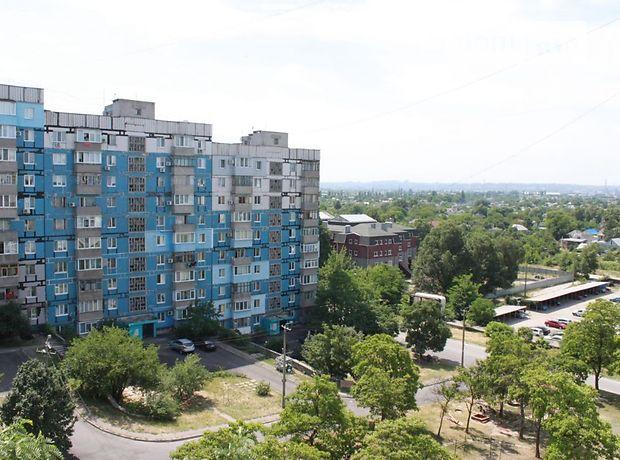 Продажа квартиры, 2 ком., Днепропетровск, р‑н.Индустриальный, Мира проспект