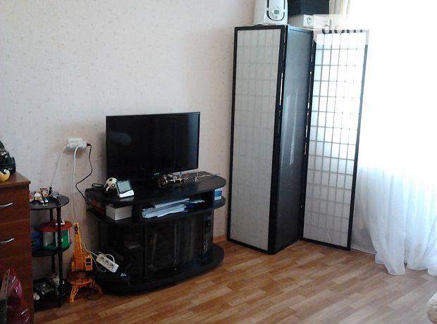 Продажа квартиры, 1 ком., Днепропетровск, р‑н.Индустриальный, Янтарная улица