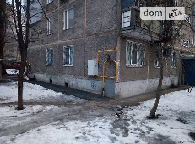 Продажа квартиры, 3 ком., Днепропетровск, р‑н.Индустриальный, Донецкая улица, дом 77