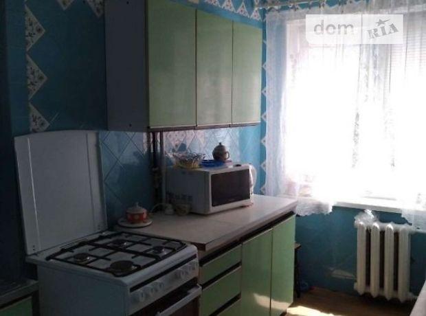 Продажа трехкомнатной квартиры в Днепропетровске, на шоссе Донецкое 106, район Индустриальный фото 1