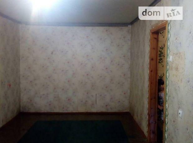 Продажа квартиры, 1 ком., Днепропетровск, р‑н.Индустриальный, Донецкое шоссе, дом 134