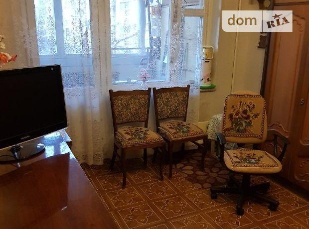 Продажа двухкомнатной квартиры в Днепропетровске, на шоссе Донецкое 99, район Индустриальный фото 1