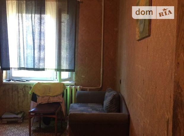 Продажа квартиры, 2 ком., Днепропетровск, р‑н.Индустриальный, Газеты «Правда» проспект