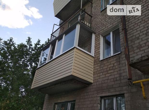 Продажа квартиры, 1 ком., Днепропетровск, р‑н.Индустриальный, Газеты «Правда» проспект