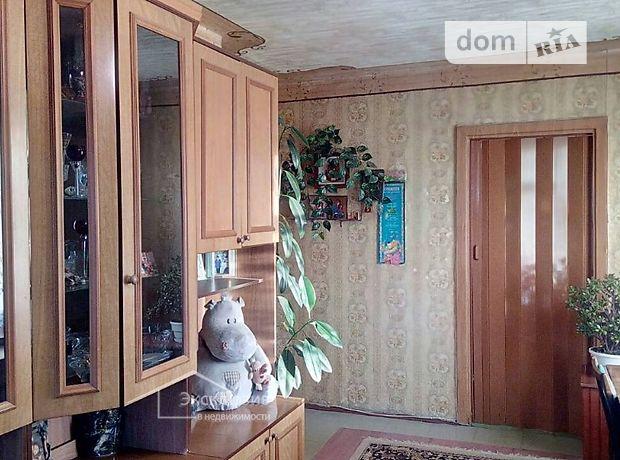 Продажа квартиры, 3 ком., Днепропетровск, р‑н.Индустриальный, Холодильная улица, дом 57
