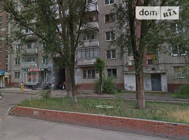 Продаж квартири, 1 кім., Дніпропетровськ, р‑н.Індустріальний, Калинова вулиця