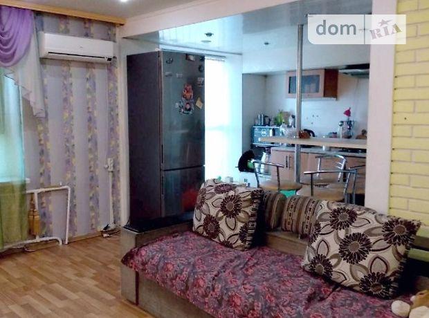 Продажа квартиры, 2 ком., Днепропетровск, р‑н.Индустриальный, Ковалевской С. улица
