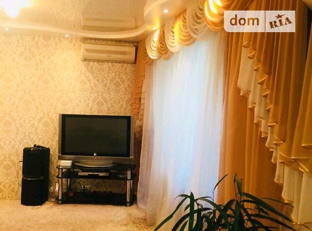 Продажа квартиры, 3 ком., Днепропетровск, р‑н.Индустриальный, Мира проспект