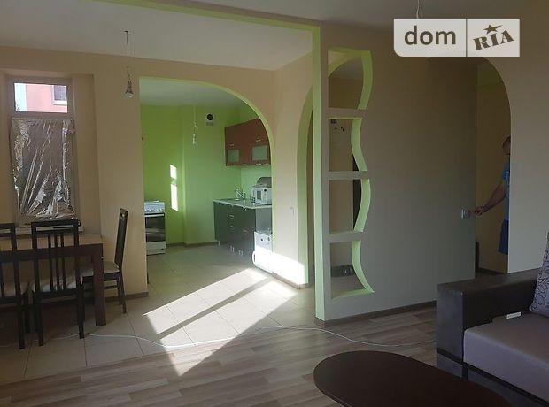 Продажа квартиры, 2 ком., Днепропетровск, р‑н.Индустриальный, Мира проспект, дом 25