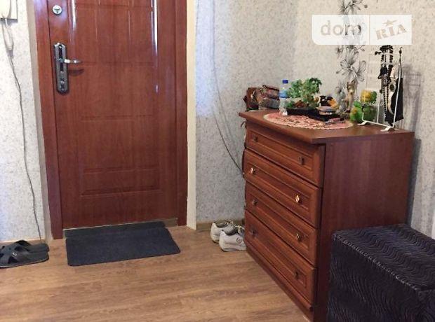 Продаж квартири, 1 кім., Дніпропетровськ, р‑н.Індустріальний, Щербини вулиця, буд. 4