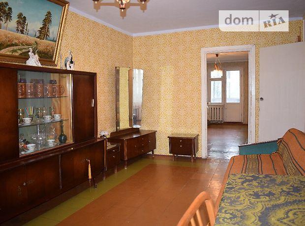 Продажа квартиры, 3 ком., Днепропетровск, р‑н.Индустриальный, Янтарная улица, дом 83