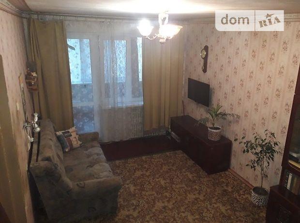Продажа квартиры, 2 ком., Днепропетровск, р‑н.Индустриальный, пр Мира