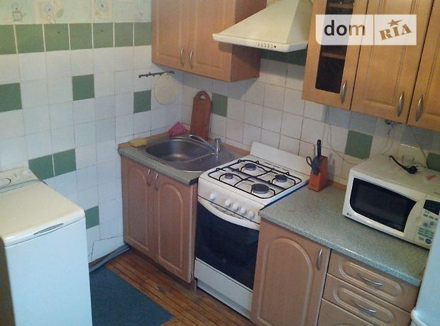 Продажа квартиры, 2 ком., Днепропетровск, р‑н.Жовтневый, Героев проспект