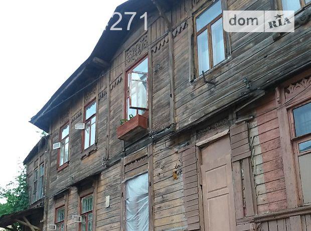 Продажа квартиры, 5 ком., Днепропетровск, р‑н.Жовтневый, Рогалева улица