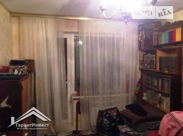 Продаж квартири, 2 кім., Дніпропетровськ, р‑н.Жовтневий, Штабний провулок, буд. 5