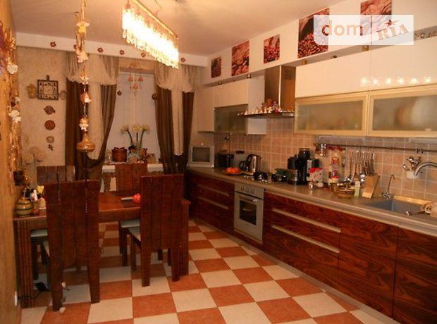 Продажа квартиры, 2 ком., Днепропетровск, р‑н.Жовтневый, Мандрыковская улица, дом 000