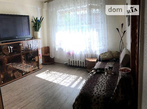 Продажа квартиры, 2 ком., Днепропетровск, р‑н.Калиновая Правда