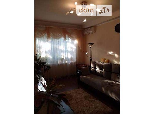 Продажа квартиры, 3 ком., Днепропетровск, р‑н.Кировский