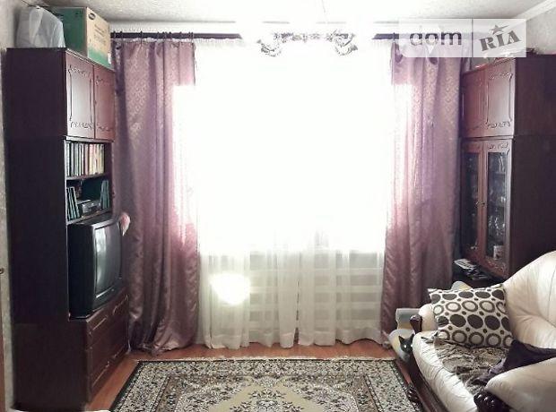 Продажа квартиры, 3 ком., Днепропетровск, р‑н.Коммунар, ст.м.Коммунаровская, Метростроевская улица