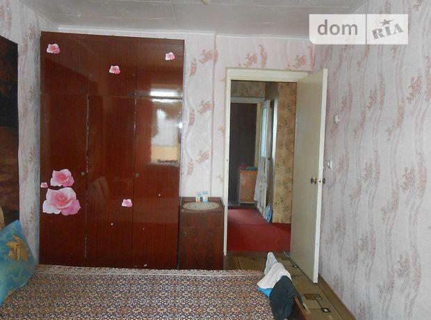 Продажа квартиры, 3 ком., Днепропетровск, р‑н.Коммунар, Рубиновый бульвар
