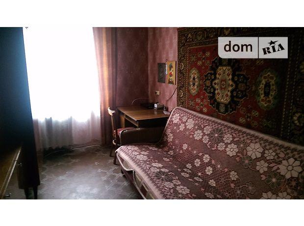 Продажа квартиры, 4 ком., Днепропетровск, р‑н.Коммунар, Савкина улица