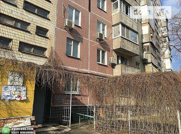 Продажа квартиры, 3 ком., Днепропетровск, р‑н.Коммунар, ст.м.Коммунаровская, Шелгунова улица, дом 8