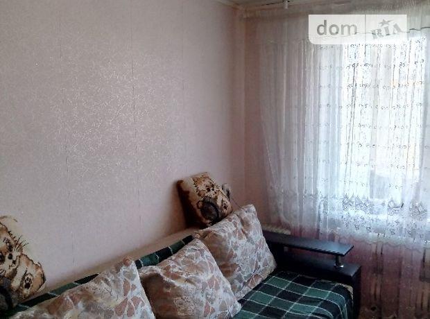 Продажа квартиры, 1 ком., Днепропетровск, р‑н.Коммунар, ст.м.Коммунаровская