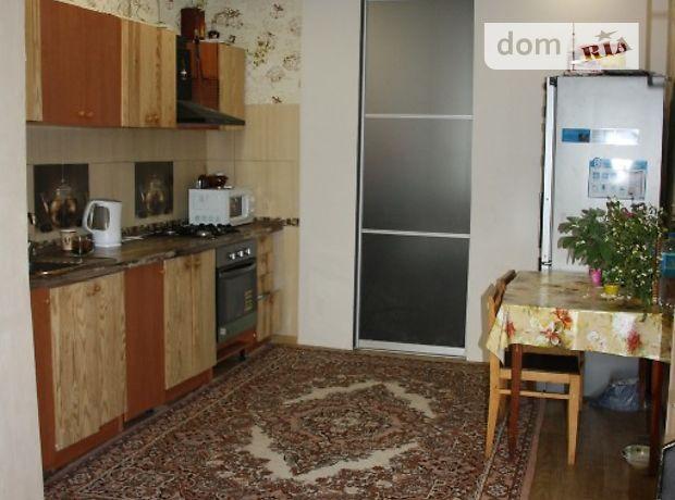 Продажа квартиры, 2 ком., Днепропетровск, Короленко улица, дом 27