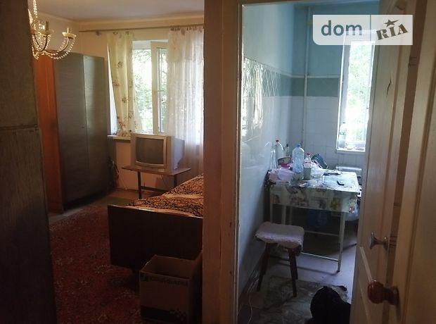 Продажа двухкомнатной квартиры в Днепре, на Петра Калнышевского 12 район Косиора фото 1