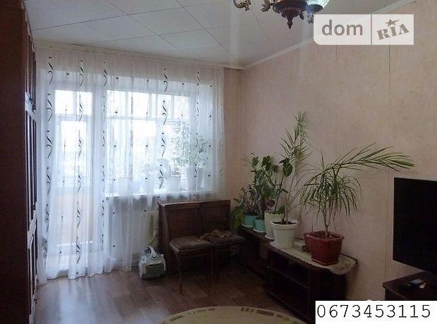 Продажа квартиры, 1 ком., Днепропетровск, р‑н.Чечеловский, Рабочая улица