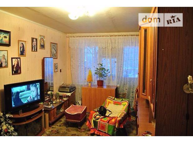 Продаж квартири, 3 кім., Дніпропетровськ, р‑н.Чечелівський, Суворова вулиця