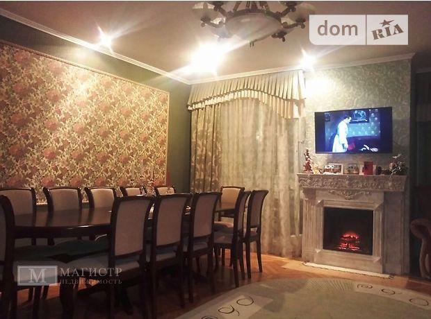 Продажа квартиры, 4 ком., Днепропетровск, р‑н.Чечеловский, Титова улица