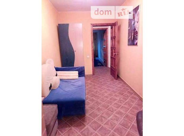 Продаж двокімнатної квартири в Дніпропетровську район Чечелівський фото 1