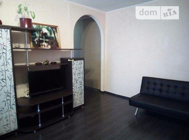 Продажа квартиры, 2 ком., Днепропетровск, р‑н.Красный Камень, Коробова улица