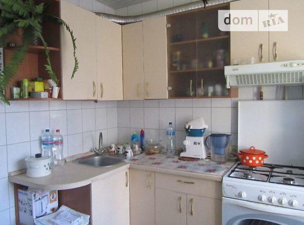 Продажа квартиры, 3 ком., Днепропетровск, р‑н.Красный Камень, Савкина улица