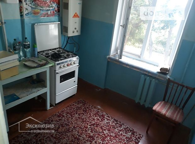 Продажа двухкомнатной квартиры в Днепропетровске, на пл. Дзержинского 1, район Красный Камень фото 1