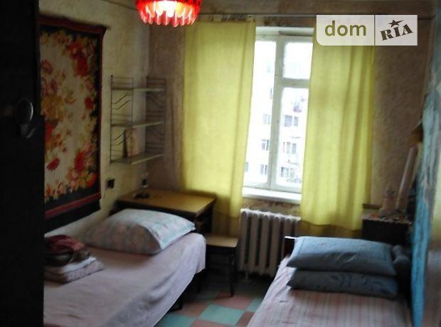 Продаж двокімнатної квартири в Дніпропетровську на вул. Комунарівська район Червоний Камінь фото 1